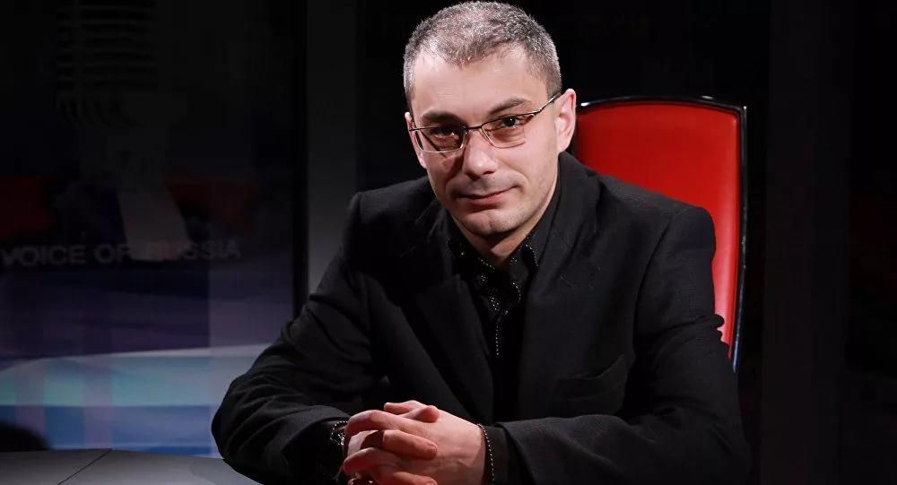 Гаспарян прокомментировал