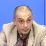 Армен Гаспарян: Покушение на Мосийчука расследоваться не будет