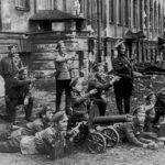 Сколько погибло в Гражданскую войну людей в России