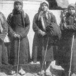 Старые девы — кто это и как они жили на Руси