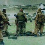 2 чеченская война: Дневник спецназовца