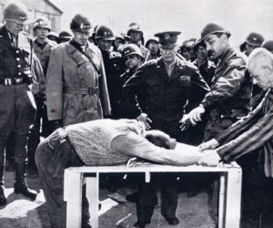 Пытки в концлагерях