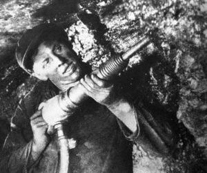 Алексей Стаханов. Герой и символ индустриализации