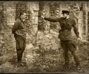 Смертная казнь в СССР. Интервью с советским палачом