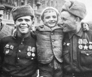 СССР после Второй Мировой войны: как к нам тогда относились