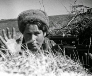 Советские женщины