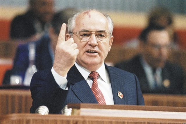 Что было бы с СССР
