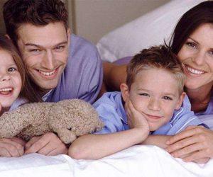 Семейная иерархия