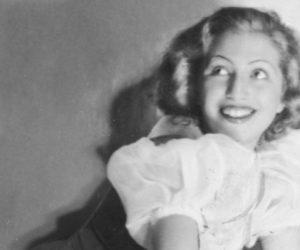 Франциска Манн:  исполнительница смертельного стриптиза в Освенциме