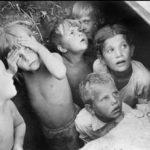 Дети Великой Отечественной войны и их воспоминания