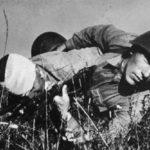 Страшные дни Сталинградской битвы (фото)