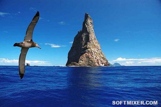 Острова мира — самые странные и загадочные