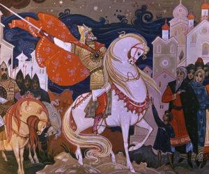 Факты из истории России — самые интересные из них