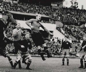 Футбол СССР. Крупнейшие беспорядки советских болельщиков