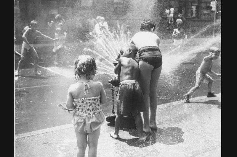 Дети 70-х