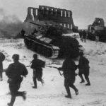 Сталинградская битва. Одно из самых значимых событий