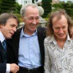 Умер Малькольм Янг из AC/DC. Все подробности о смерти музыканта