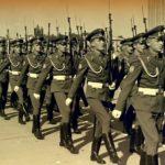 Бром в армии в СССР. Для чего?