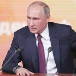 Путин поручил выпустить облигации для возврата капитала в Россию