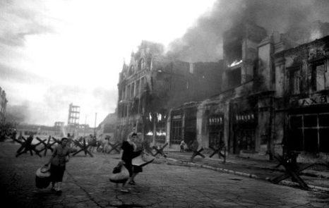 Население Сталинграда: Как они выживали в «аду» Сталинградской битвы