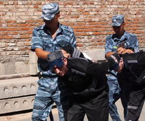 Колонии России: только один выход — смерть: самые суровые тюрьмы