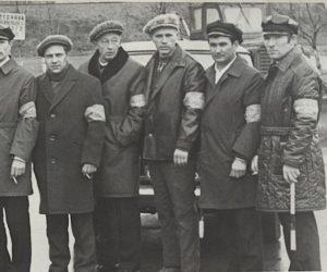 Тунеядство в СССР: как Андропов боролся с тунеядцами