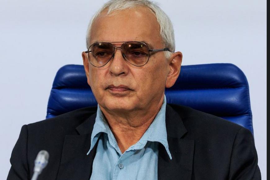 Кинорежиссер Шахназаров