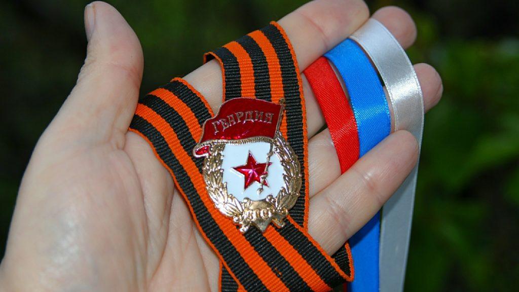 На Олимпиаде русским