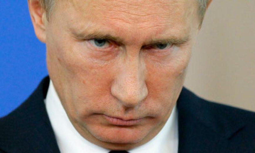 России и Путина
