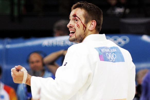 запрета на Олимпиаду