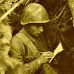Никогда не воюйте с русскими: фронтовое письмо домой от советского солдата