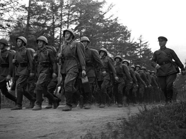 память о Великой Отечественной войне