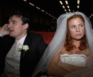 Брак по расчету. Есть ли смысл? Все плюсы и минусы браков по расчету