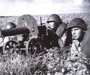 Как чеченец Ханпаша Нурадилов уничтожил 920 фашистов в годы Великой Отечественной войны