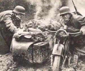 Армия вермахта в 1941 году - лучшая армия в мире. Вот почему
