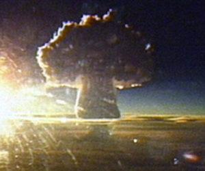 Стимул для переговоров: вот к чему привело появление в арсенале СССР водородной бомбы