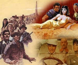 Американские фильмы в СССР