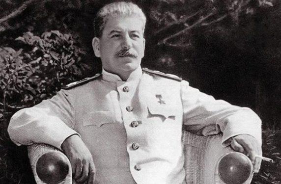 Сталин Гитлеру