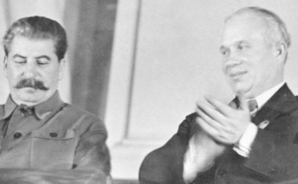 Хрущев ненавидел Сталина: за что?