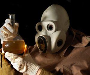 Применение биологического оружия - случаи из истории