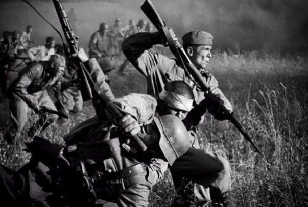 «Кто в рукопашной не дрался с русскими, тот войны не видал…»