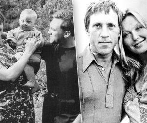 Женщины и жены Владимира Высоцкого. Главные женщины в жизни барда
