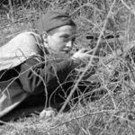 Советские женщины — снайперы : вот как за время Войны они смогли уничтожить тысячи вражеских солдат