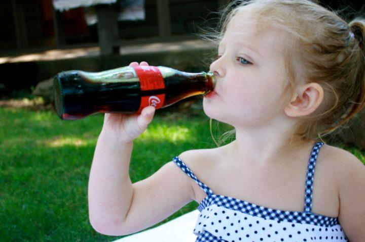 Вредна ли Кока-кола