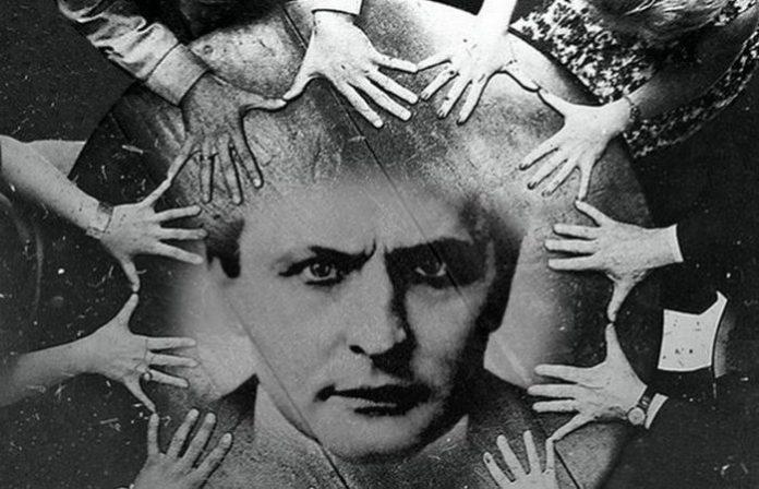 Гарри Гудини