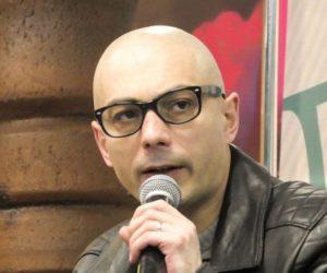 Армен Гаспарян. Биография журналиста. Книги