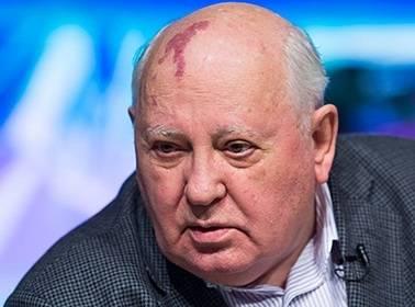 Горбачёв много сделал
