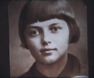 Зина Портнова (17 лет) 13.01.1944 г. была казнена, на допросе она застрелила следователя и еще 2 гитлеровцев