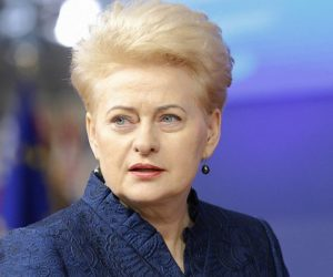 Считали врагами, хотим быть друзьями: Литва решилась сделать выбор между далекими США и близкой Россией