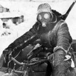 Химическое оружие на Второй Мировой — почему его почти не использовали